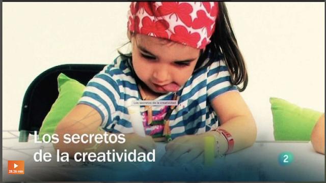 Els secrets de la Creativitat_Redes